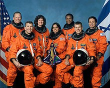 220px-Crew_of_STS-107,_official_photo.jpg